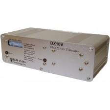 DMX 0-10 Volt Analog Converter