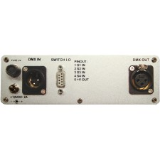 DMX Wall Switch Controller