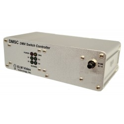 DMSC DMX Wall Switch Controller