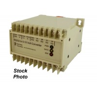 RS232 to DMX Converter DIN Rail or Wall Mount