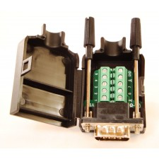 DMX Wall Switch Controller - 1RU