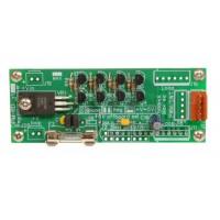 DMX PWM Driver PCB
