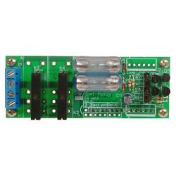 DMX SSR Relay Driver PCB