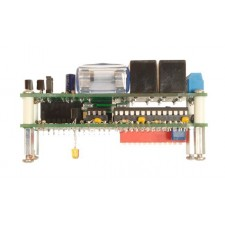 DMX Relay Driver PCB w/ Coil Mechanical Relays