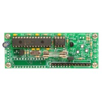 DMX Solid State Relay Controller PCB