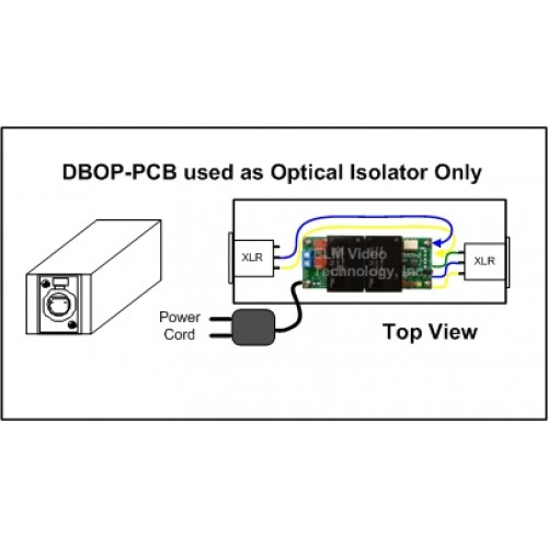120 volt isolation transformer wiring diagram line isolation monitor wiring diagram dmx optically isolated pcb buffer elm video technology
