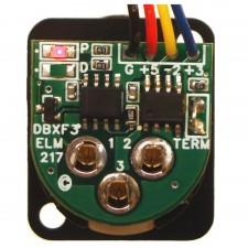 DMX Output Buffer Driver XLR Mounted Module