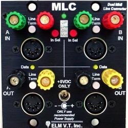 Midi Extender Repeater