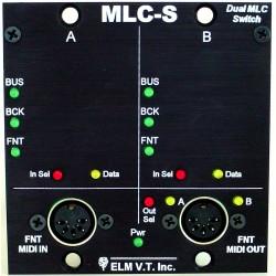 Midi Extender Companion Module