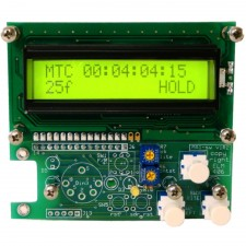 Midi Time Code Reader PCB
