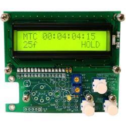Midi Time Code PCB